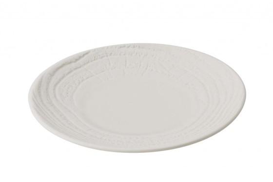 Lautanen valkoinen Ø 16 cm