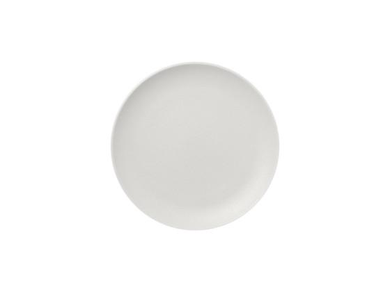 Lautanen valkoinen Ø 21 cm