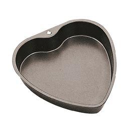 Pohjavuoka sydän pinnoitettu 23x24,5x4,5 cm