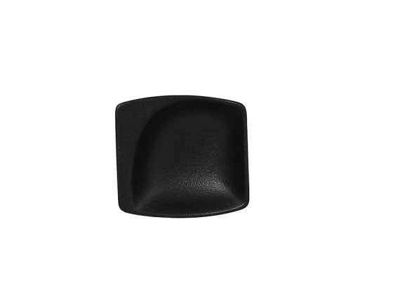Neliökulho mini musta 8x7,5 cm