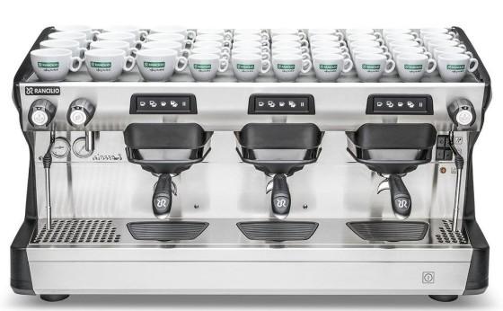 Espressokeitin Classe 5USB 3GR Tall