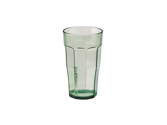 Juomalasi vihreä 41 cl