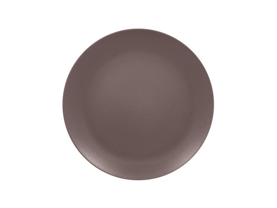 Lautanen ruskea Ø 29 cm