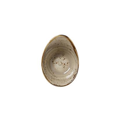 Lisäkekulho beige Ø 13 cm
