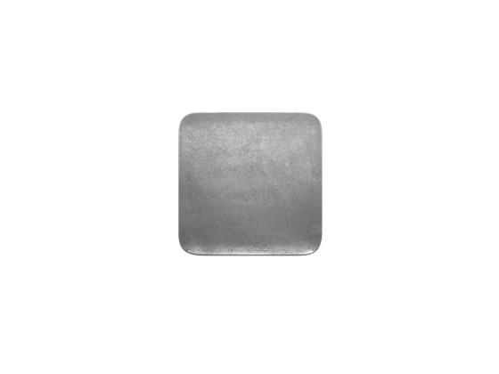Neliölautanen harmaa 27x27 cm