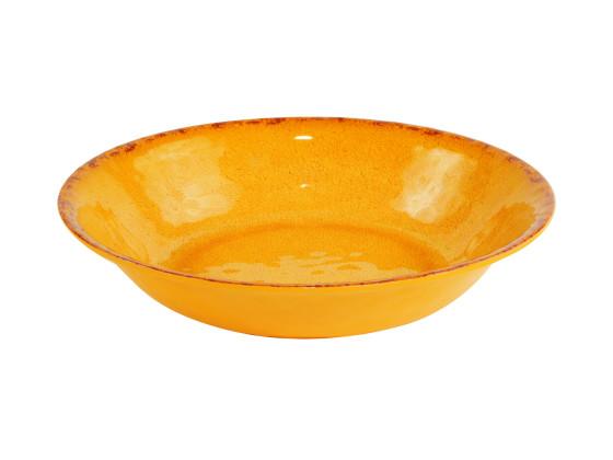 Kulho melamiini keltainen  Ø 35 cm 3,5 L