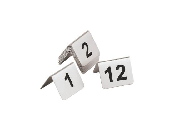 Pöytänumero 37-48 rst