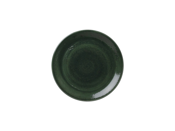 Lautanen vihreä Ø 25,5 cm