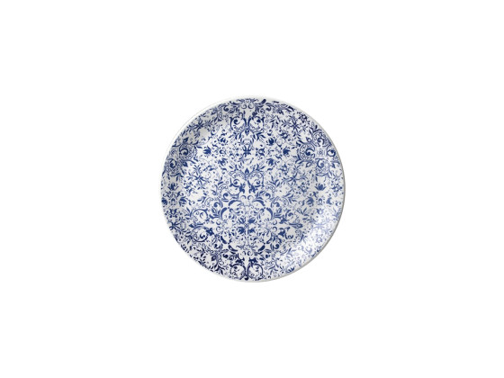 Lautanen sininen Ø 25,5 cm