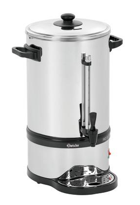 Kahvikone Bartscher PRO II 100
