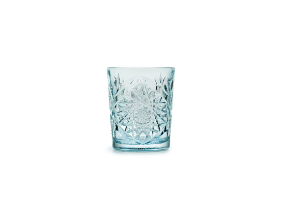 Double Old Fashioned taivaan sininen35 cl