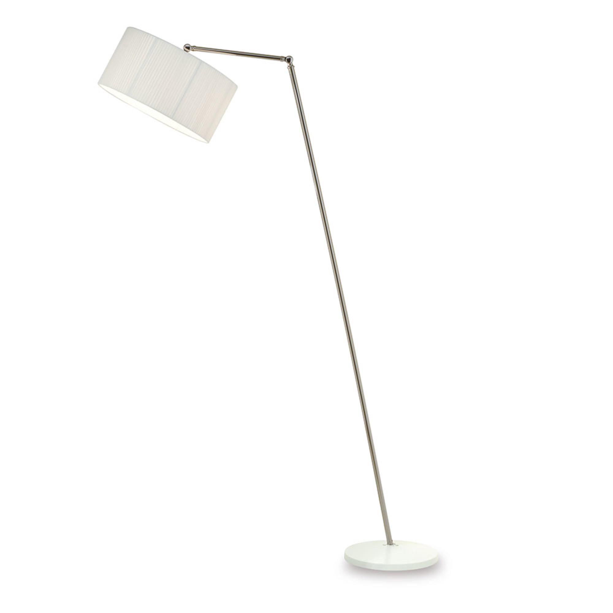 Picture of: Nettuno White Table Lamp