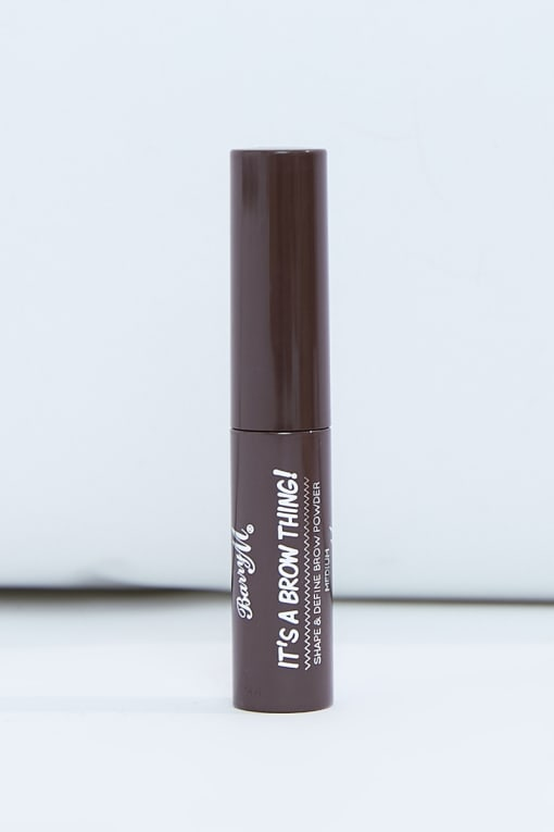 BARRY M IT'S A BROW THING MEDIUM BROW POWDER