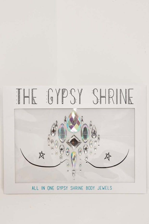 GYPSY SHRINE ALL IN ONE BODY JEWEL