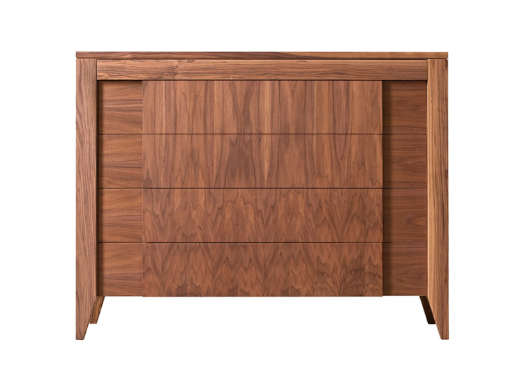Anerio: Chest of drawers L 125 cm W 55 cm H 97 cm