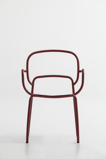 Moyo: Chair available in different colours