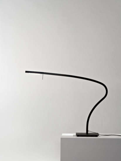 Paraph T3: Table lamp available in different versions