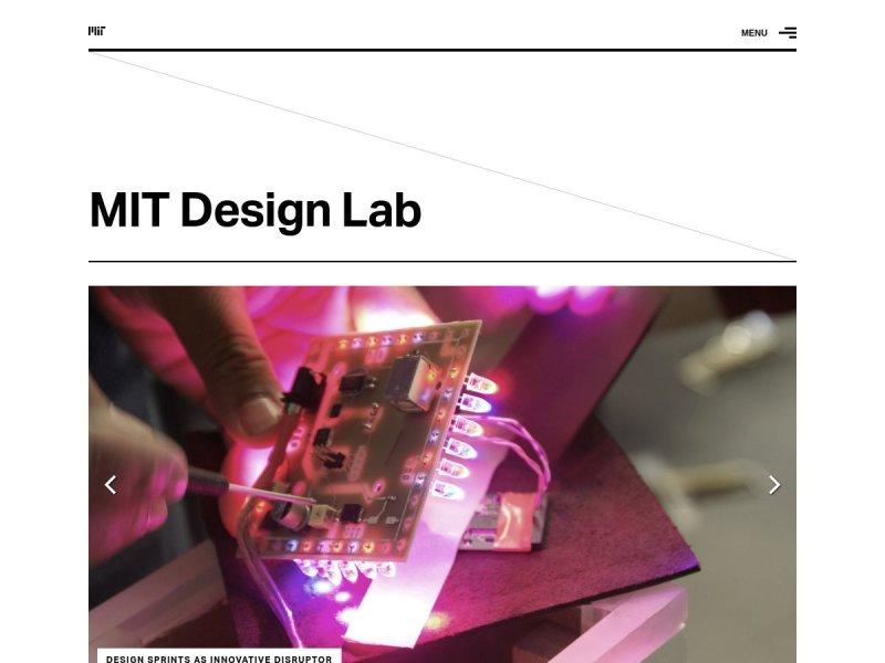 MIT Design Lab