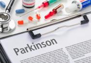 Parkinson  c zerbor1 fotoliapsgids