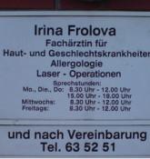 Irina frolovaadfxgc