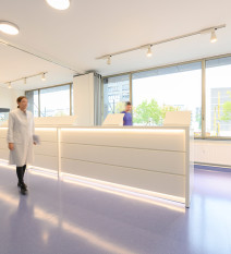 Augenklinik wittenbergplatz augenheilkunde empfangstresenrqzlwq