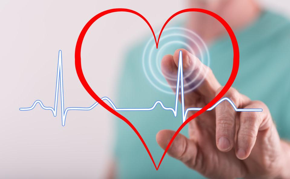 Vorhofflimmern ist die häufigste Ursache für einen Schlaganfall. ©thodonal - stock.adobe.com