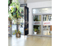 St antonius hospital cafeteria aerztedetzflmi