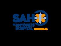 Sah st antonius hospital logoskrqre