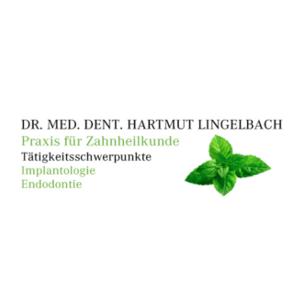 Dr. med. dent. Hartmut Lingelbach