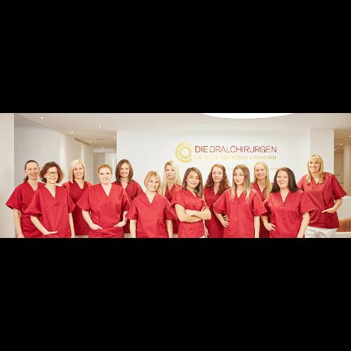 Die Oralchirurgen - Dr. Klug · Dr. Roers & Partner