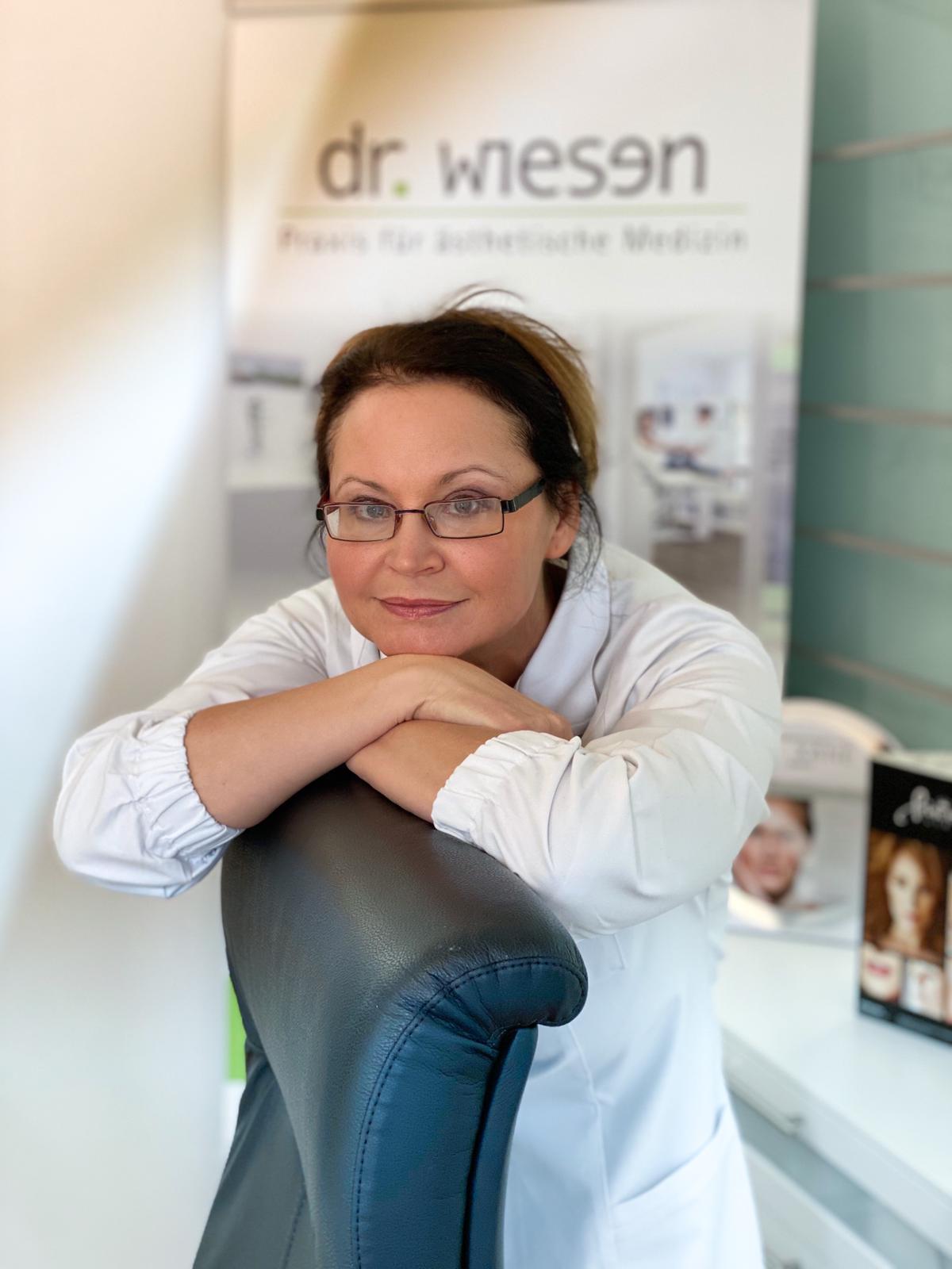 Dr. med. Natalie Wiesen