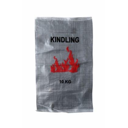 Printed Kindling Bag