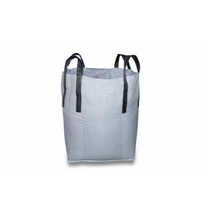 1.25 Tonne - Duffle Top Closed Bottom - Bulk Bag- 95 x 95 x 140 CM