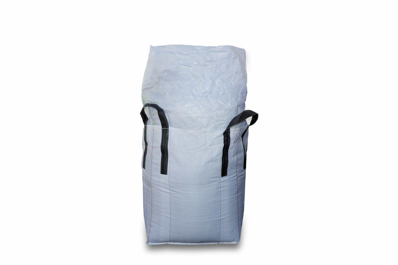 1.5 Tonne - Duffle Top Closed Bottom Bulk Bag