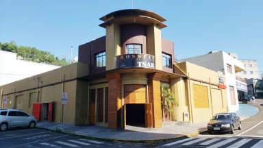 Descubra no que se transformou uma das casas de eventos mais conhecidas de Joaçaba!