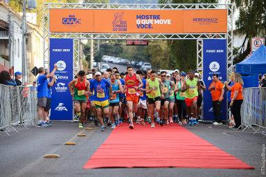 Joaçaba recebe etapa do Corridas do Bem FarmaSESI no dia 21 de outubro