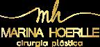 Drª Marina Hoerlle - Cirurgiã Plástica