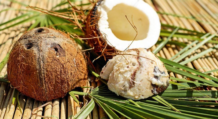 Cuisine of India's Beaches & Islands