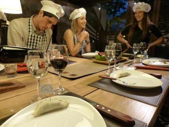 The Argentine Experience - A delicious evening in Buenos Aires