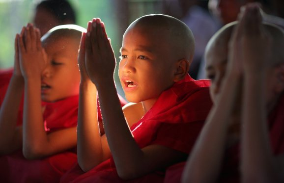 Thingyan: What to see at the Water Festival of Myanmar