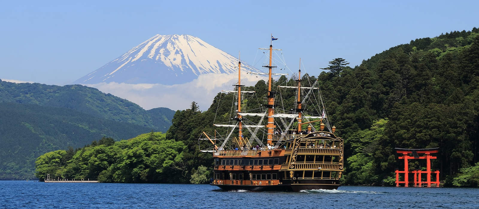 Japan: Pure Luxury | Tours & Trips with ENCHANTING TRAVELS