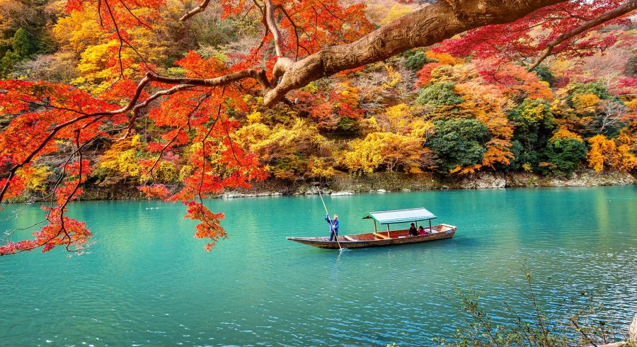 Best time to visit Asia