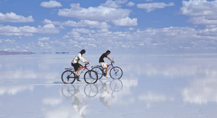 Uyuni - Things to do in South America