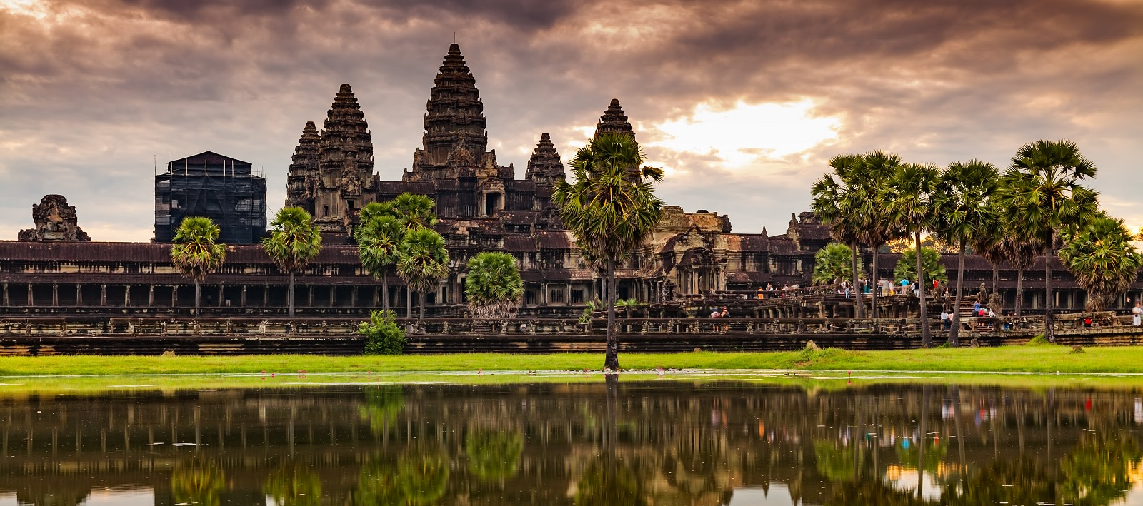 Angkor Wat, Cambodia - Things to do in Southeast Asia