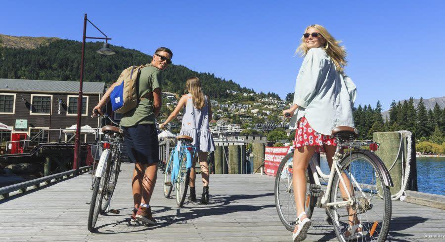 Enchanting Travels New Zealand tours -Queenstown-Queenstown-Adam-Bryce