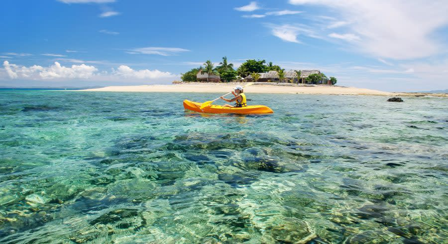 Best time to visit Fiji for Snorkeling - discover now!