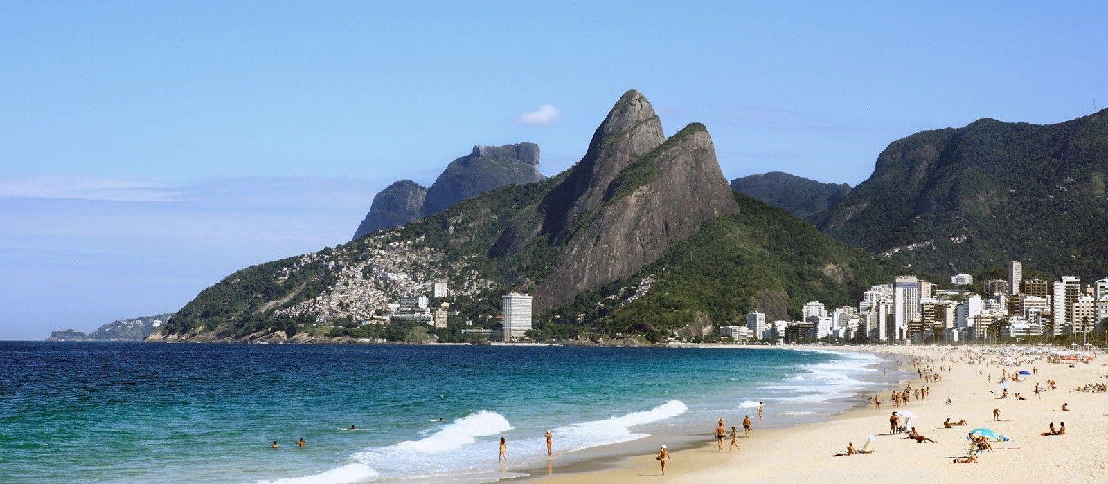 Brasilien Reisen & Rundreisen