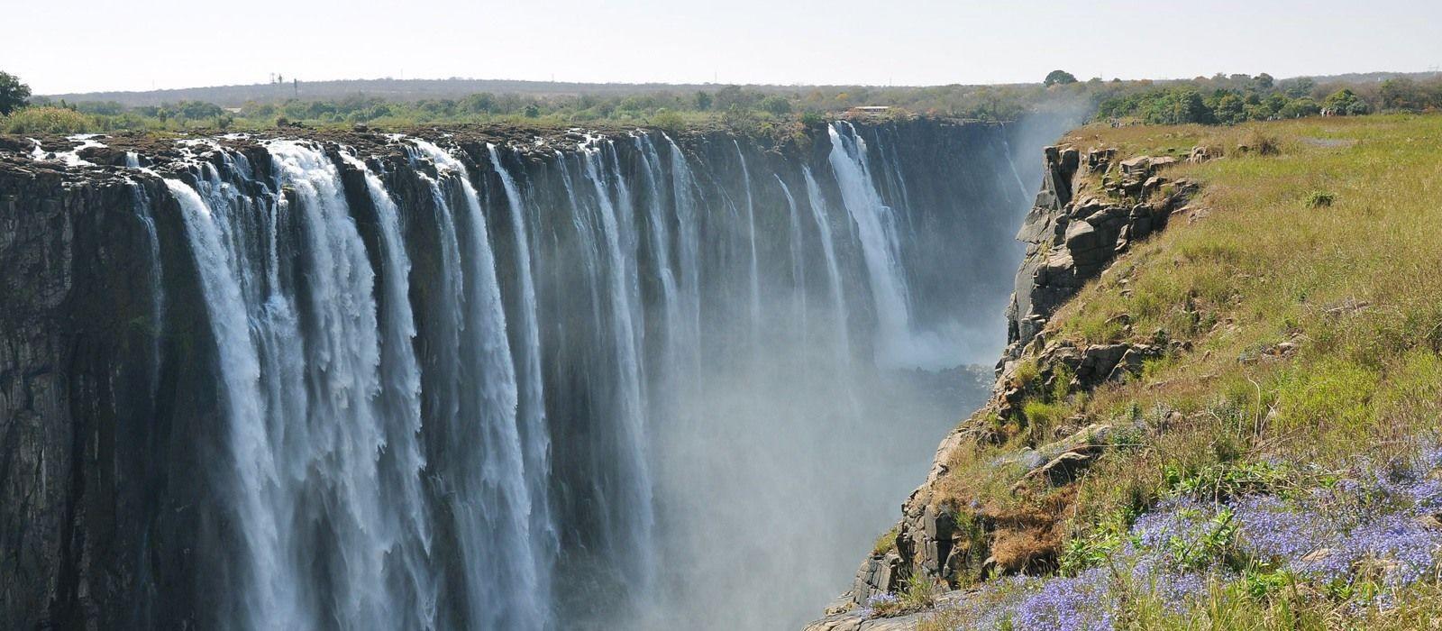 Simbabwe Reisen & Rundreisen