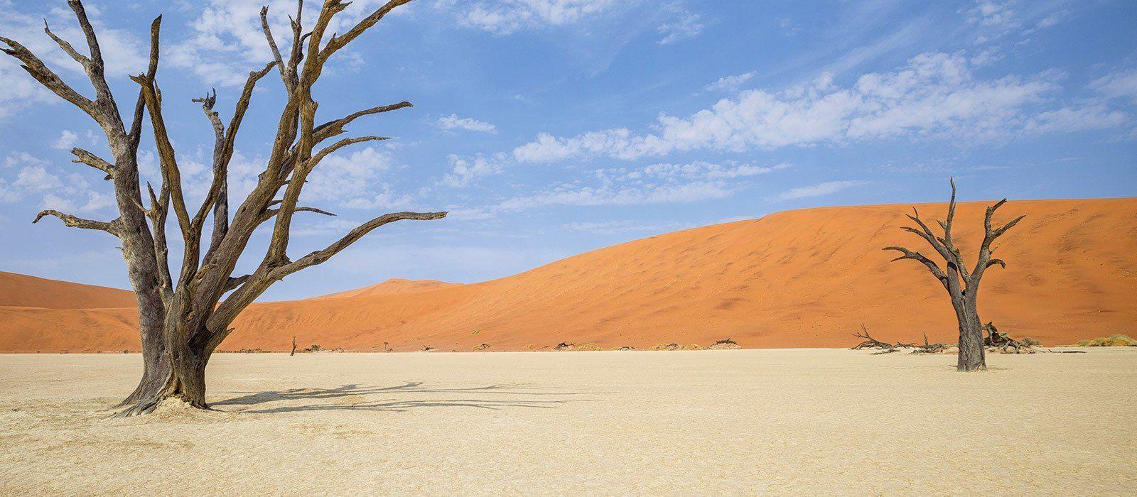 Namibia Reisen & Rundreisen