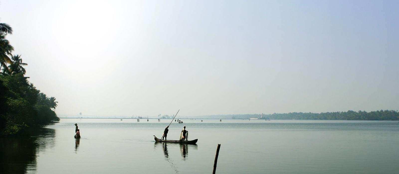 Travel Destination Sud de l'Inde